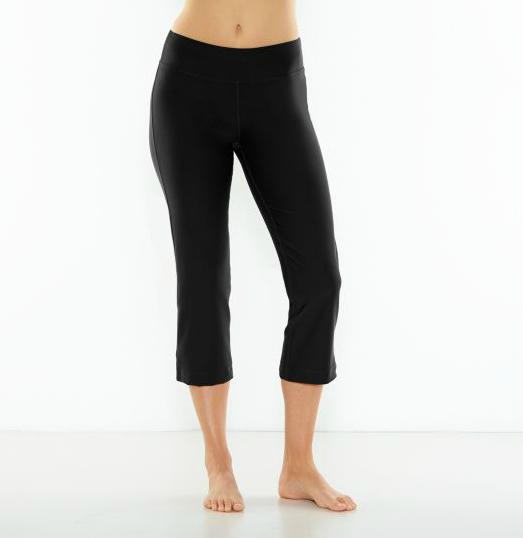 Vital Yoga Capri from Lucy.com.