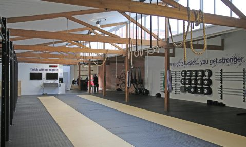 CrossFit4