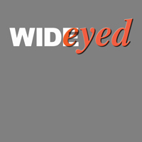 Wideyed logo retina