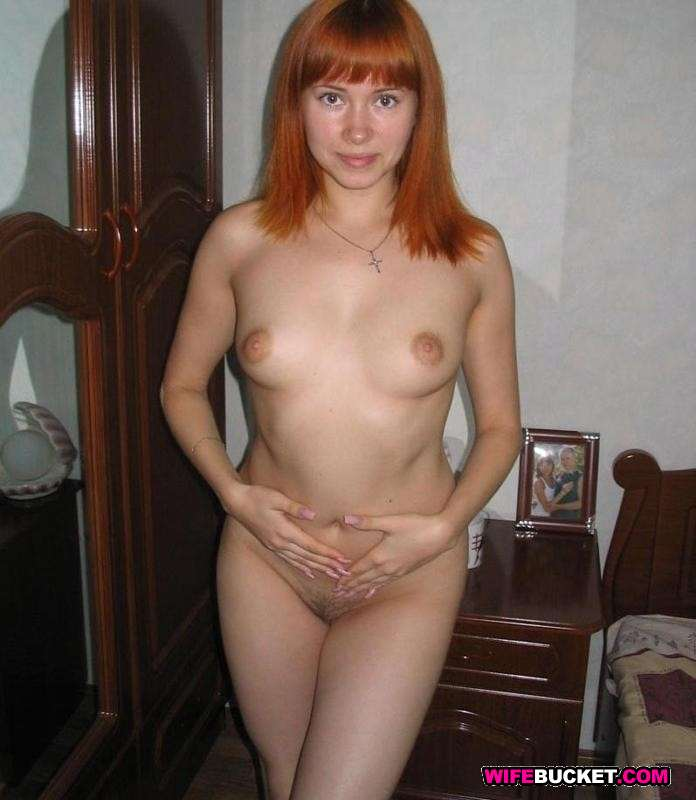 amateur wife topless in public