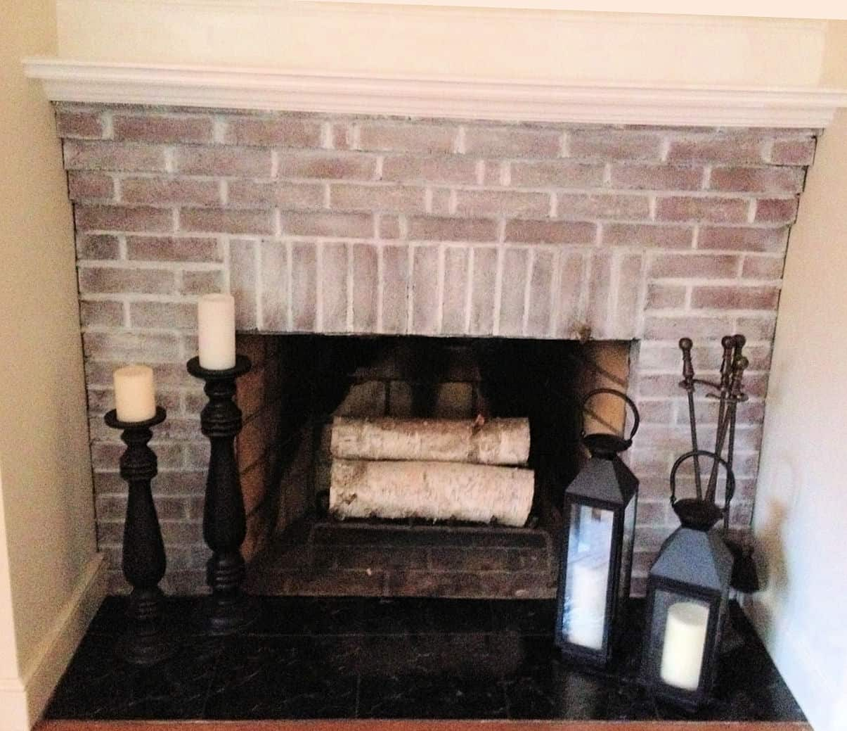 peel and stick tile around fireplace 28 images easy peel and
