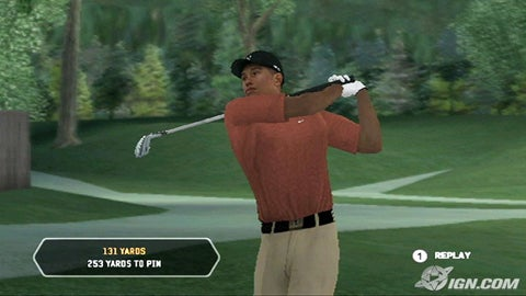 tiger woods pgs 08