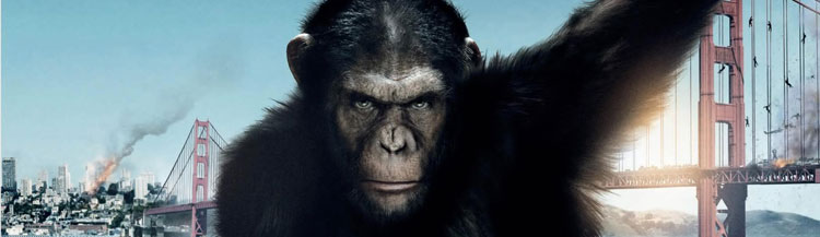 planetoftheapes Rise of the Planet of the Apes