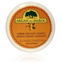 Crema hidratamte Argan du maroc