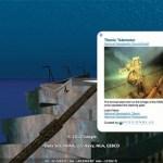 Tour the Titanic Shipwreck in Google Earth