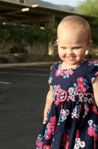 16 Terrifying Kids That Will Give You Nightmares Wildammo (14)