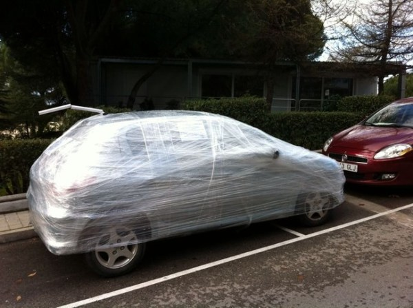 24 Bad Parkers Who Got A Swift Visit From Karma Wildmmo (4)