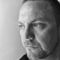 Debut author profile: Michael Adams