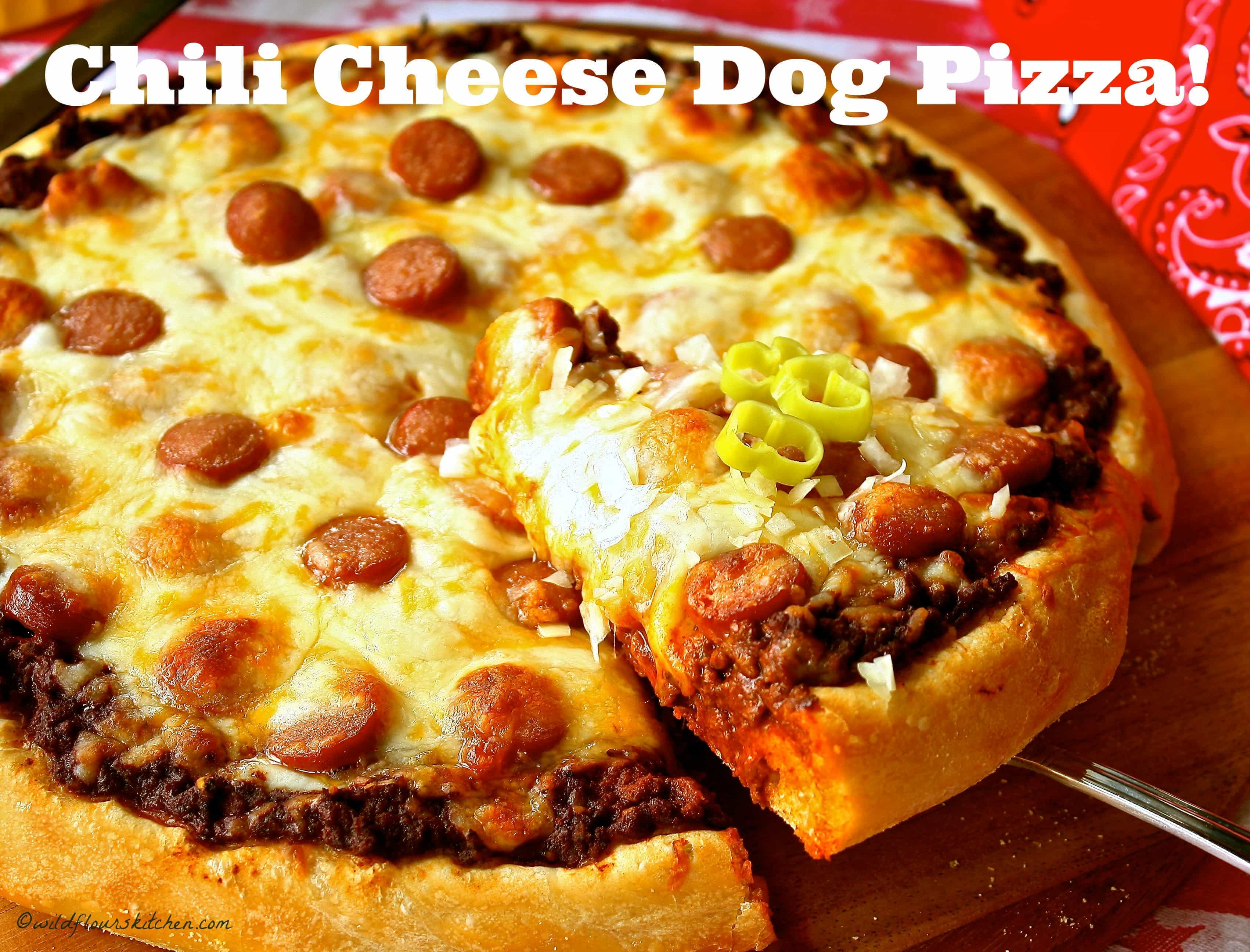 Divine You Just Might Want To Chili Cheese Dog Pizza Cottage Kitchen Can Dogs This My This It Was That Crazy I D Pancreatitis Eat Cottage Cheese Can Dogs Eat Cottage Cheese Everyday bark post Can Dogs Eat Cottage Cheese