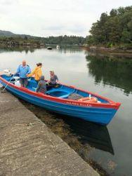 Boat to Garnish resize