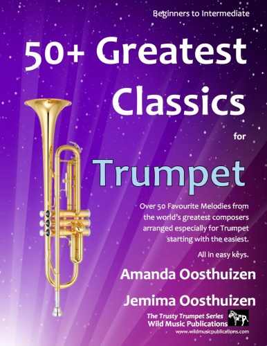 50+ Greatest Classics for Trumpet