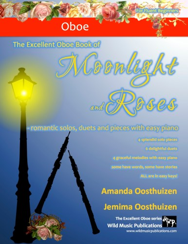 The Excellent Oboe Book of Moonlight and Roses