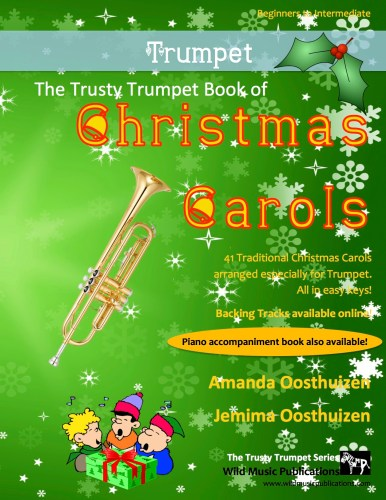 The Trusty Trumpet Book of Christmas Carols
