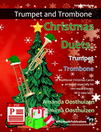 Christmas Duets for Trumpet and Trombone Download