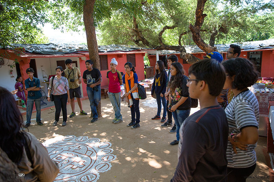 Educational Student Tours in India