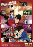 興行収入ランキング!劇場版『名探偵コナン』の人気推移の歴史!