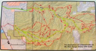 Ballinger Routes 24, 36, 40, 46