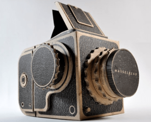medium format pinhole camera