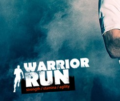 warriorrun