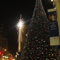 A Christmas Evening in Downtown Seattle: 3 Free Happenings