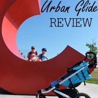 Thule Urban Glide Review: Strolling for Active Families