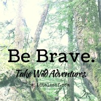 Be Brave +News and Inspiration//6