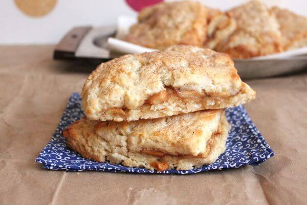 sho w me how to make theperfect buttermilk scones