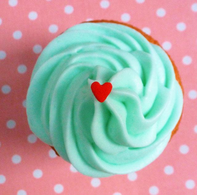 CupcakeHeart