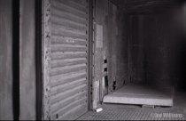 Boxcar interior