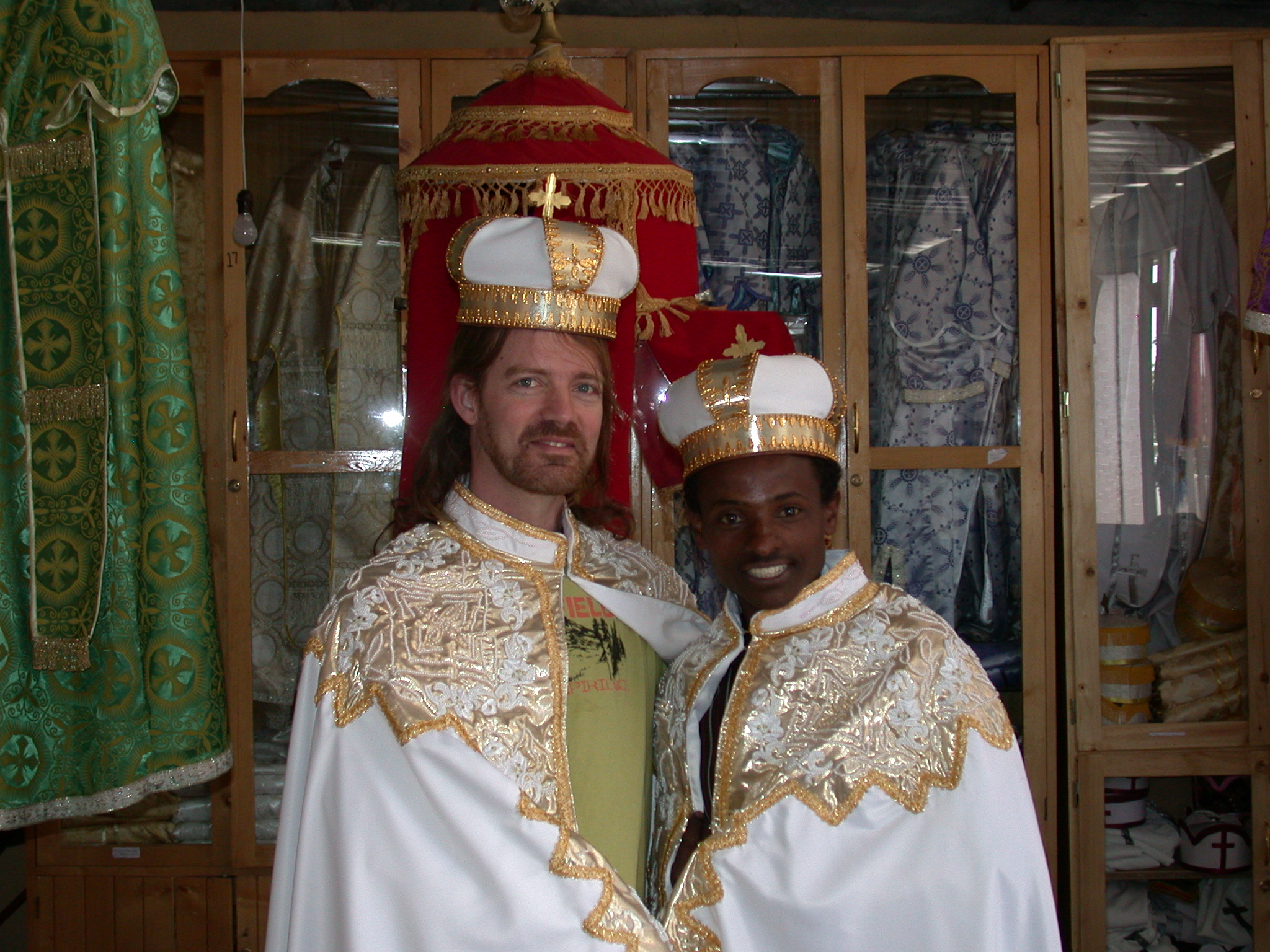 cat 13&paged 6 ethiopian wedding dress Will and Shop Employee in Marriage Gowns at Church Shop Addis Ababa Ethiopia