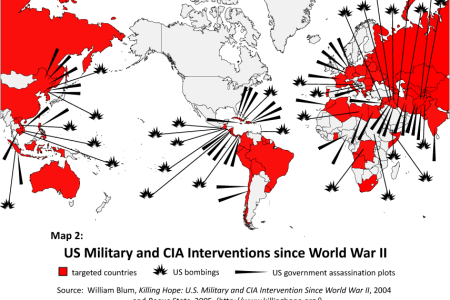 map us military bases world