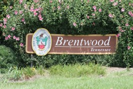 Brentwood and Nolensville in Top 5 Safest Cities in Tennessee
