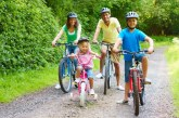 Efforts to Increase Biking and Walking in Tennessee
