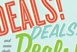 Local Coupons and Deals Aug 30