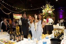 Make Your Plans for the 2015 Franklin Wine Festival