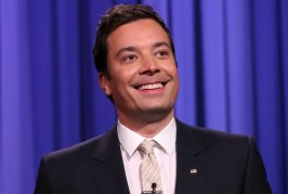 Help Franklin High Senior Shadow Jimmy Fallon