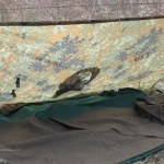 9 Military Poncho Survival Shelter Confirguations: How To Set Up A Military Poncho Shelter