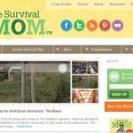Build the Perfect Bug Out Bag: Blog Book Tour Stop # 2: thesurvivalmom.com