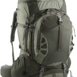 A Great Bug Out Bag Back-Pack: REI Crestrail 70