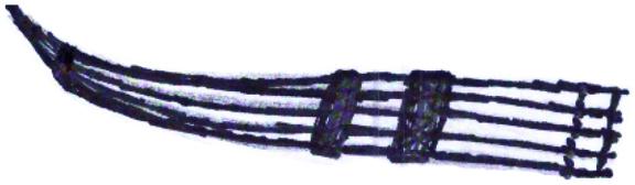snow-shoe