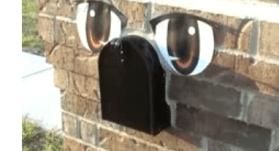proquo mailbox parody