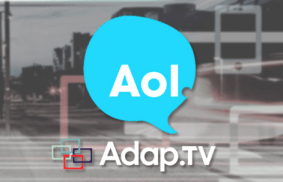 AOL's purchase of Adap.tv puts it above Google in online-video ads.