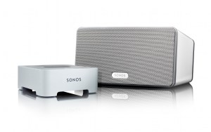 Sonos sounds great, but aren't cheap. Especially if all you want is to activate your exiting stereo.