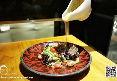 槟城美食: Chateau 33 RM88西餐飨宴任点吃到饱