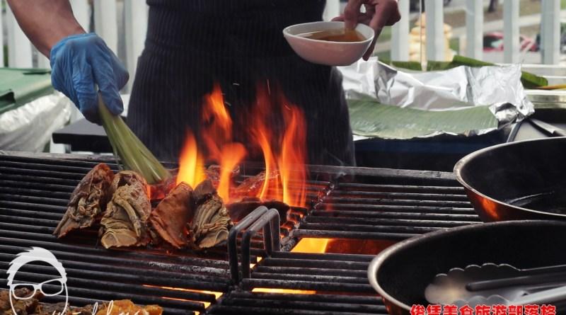 【槟城】 G Hotel Kelawai 葡式海鲜烧烤自助餐