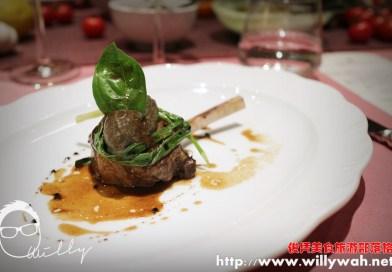 【槟城】新厨师新菜单 @ Feringgi Grill