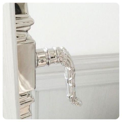 silver cremone bolts