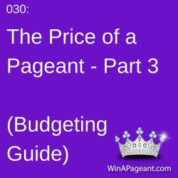 030 - price of pageant part 3