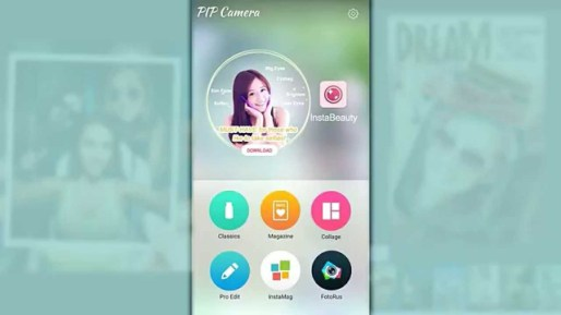 pip camera for pc download