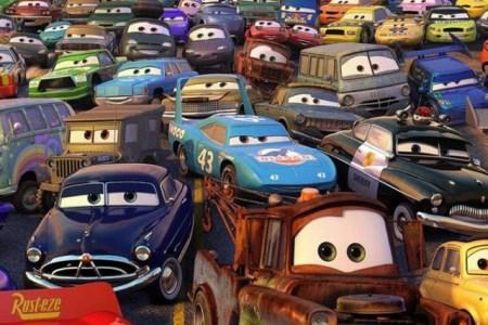 cars movie iphone 5 hd wallpaper